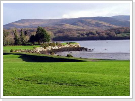 Golf in Kenmare